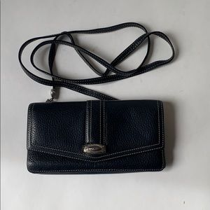 Brighton Cross Body Wallet